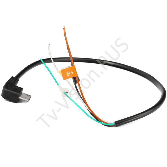 AV кабель SJCAM 109054