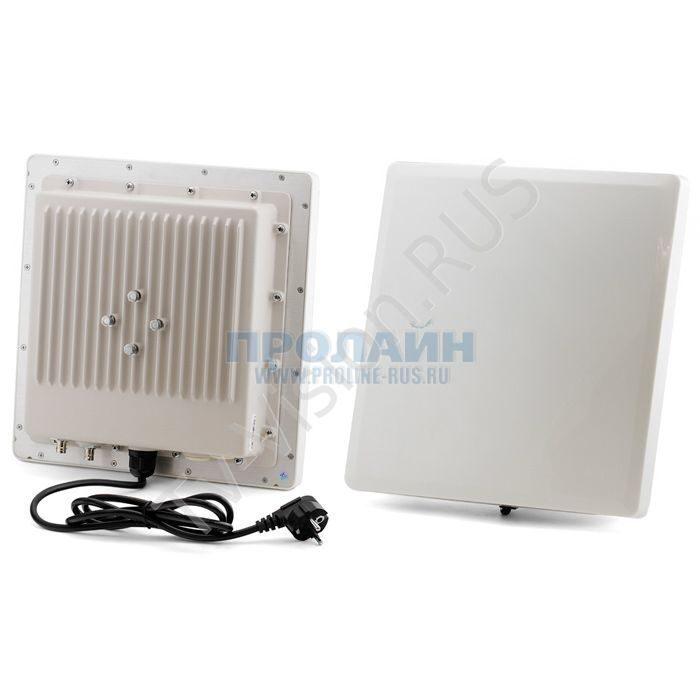 Комплект приемо-передачи сигнала по радиоканалу WS-2403/08WP 56649