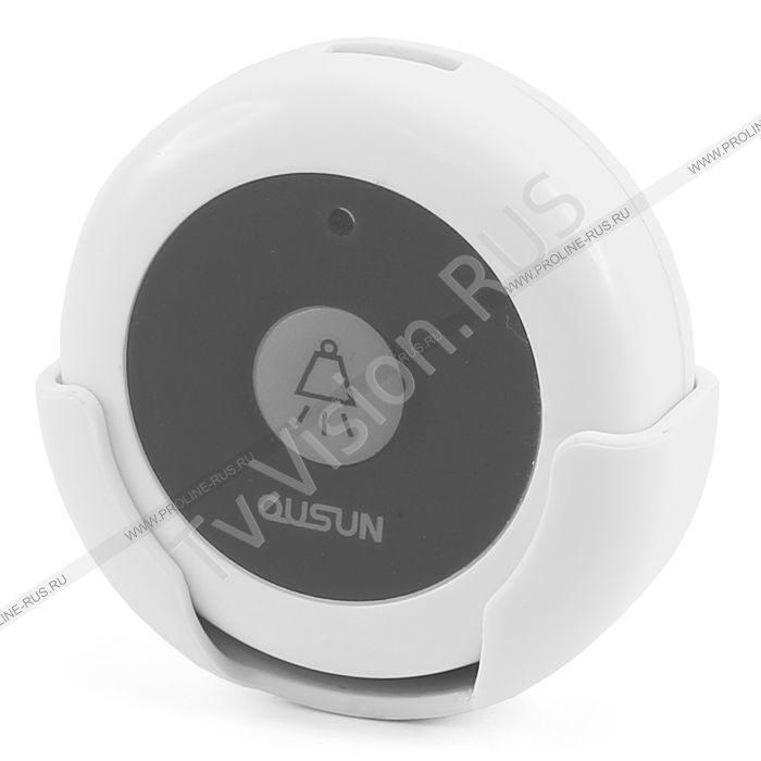 Беспроводная кнопка вызова QUSUN F007 56990