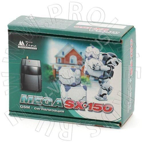 GSM сигнализация Mega SX-150 440063