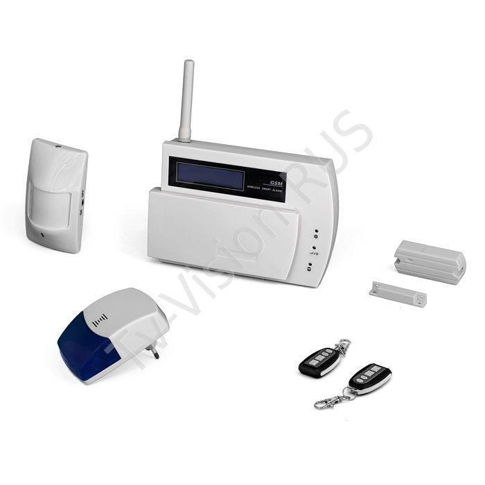 бастион GSM сигнализация БАСТИОН ГАРАНТ S 58964