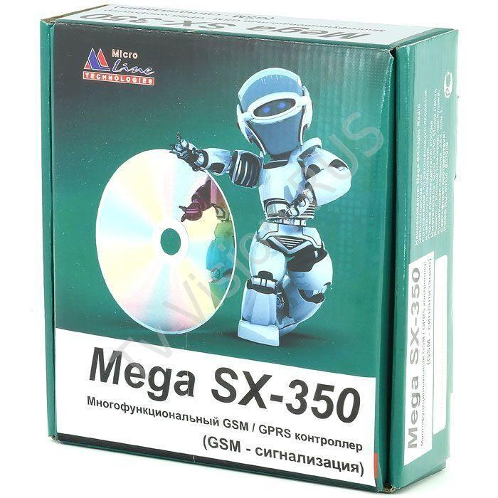 proline GSM сигнализация Мега SX-350 Light 109441