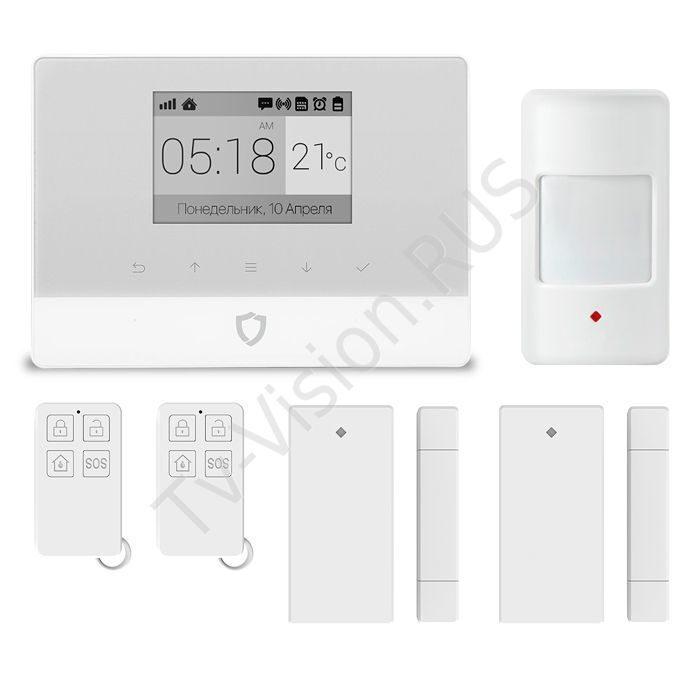 matigard Комплект беспроводной GSM сигнализации MatiGard Air 57655