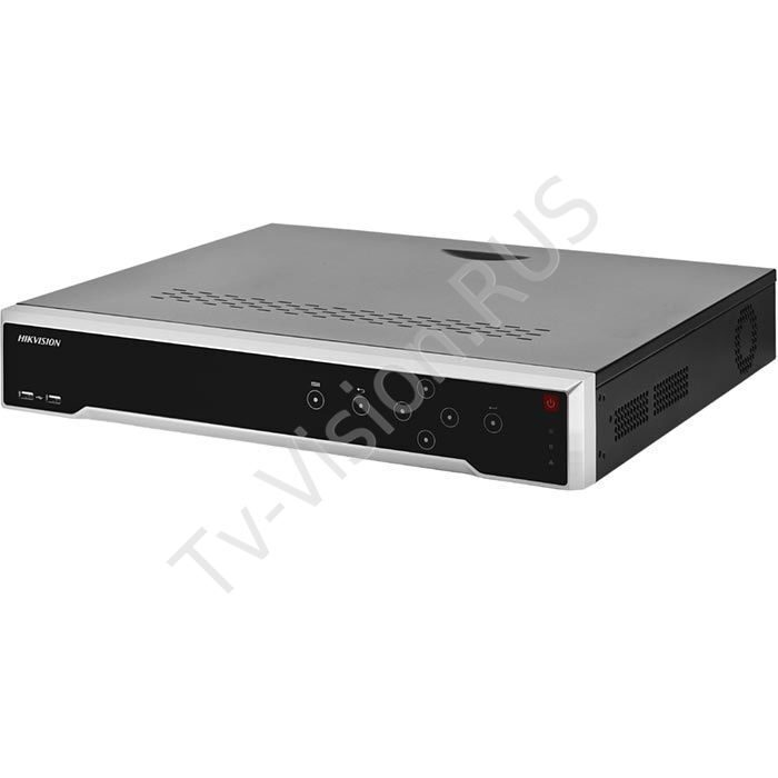 hikvision HIKVISION DS-7732NI-K4/16P 110520