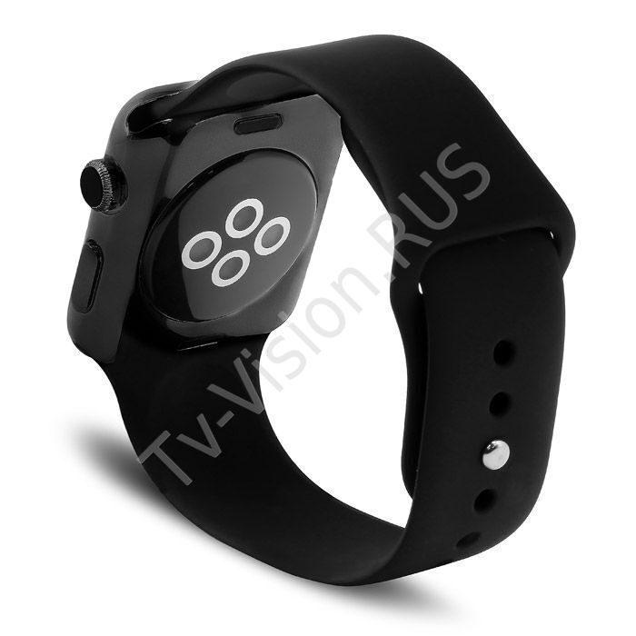 Умные часы smart watch iwo 2 new black