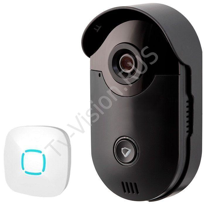 IP видеодомофон Cobell 109885