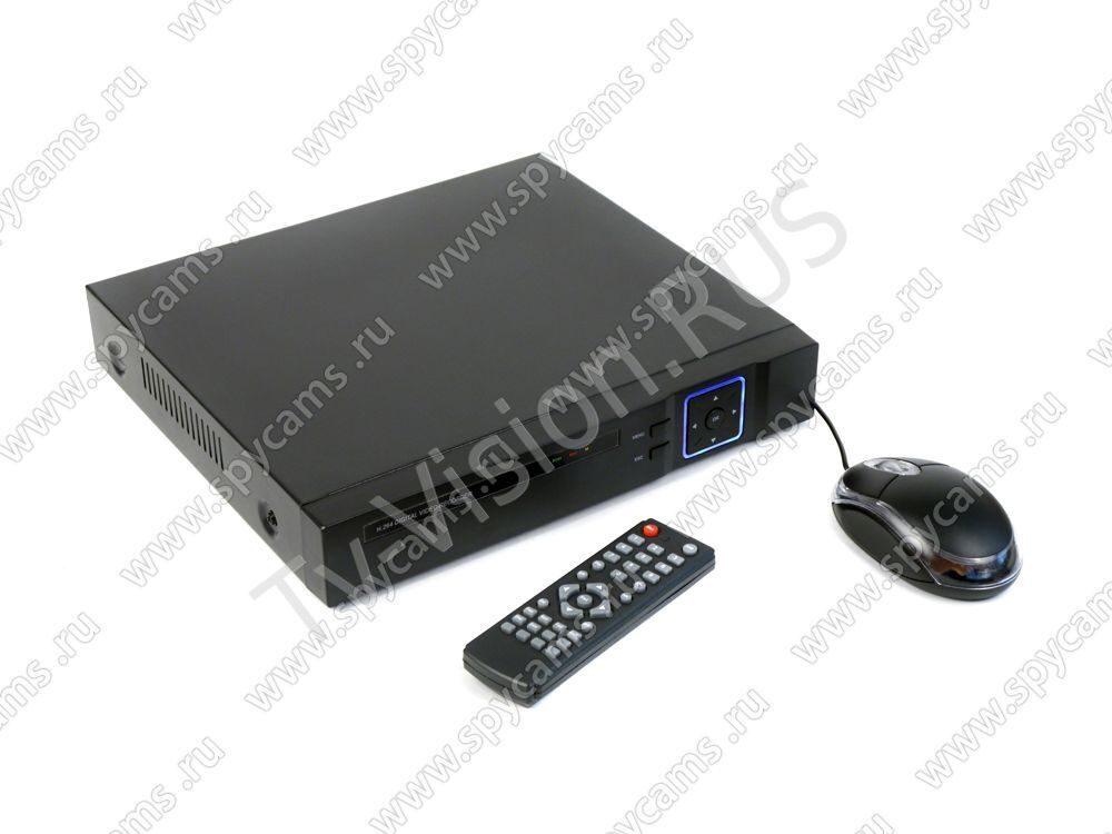 8-канальный AHD видеорегистратор SKY-XF-9008NF-LM L00218