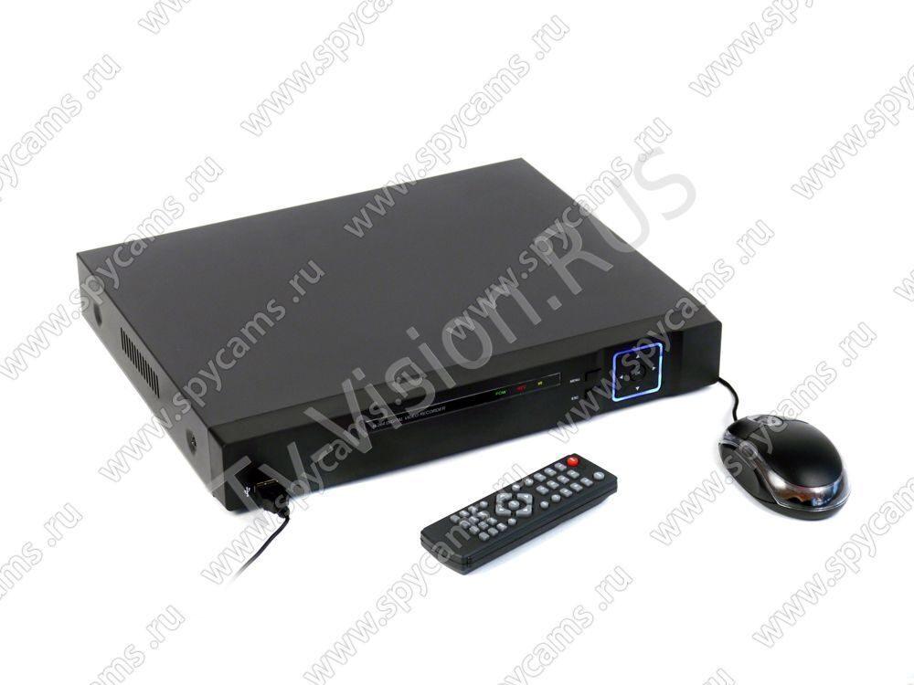 4-х канальный AHD видеорегистратор «SKY-XF9104S-LMS» L00216