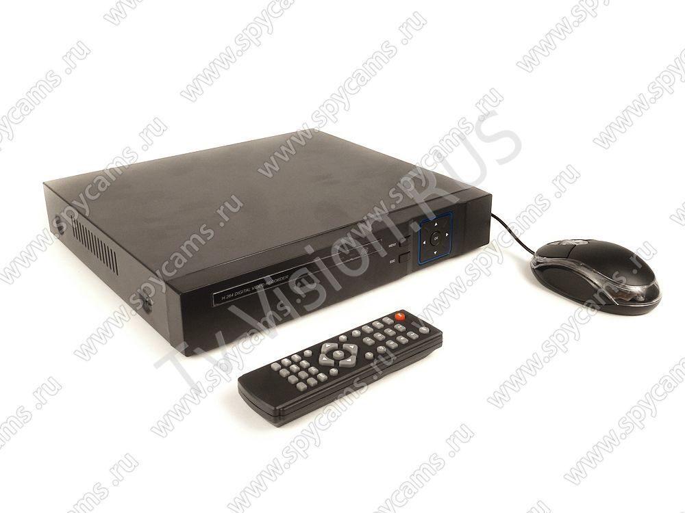 4-канальный AHD видеорегистратор SKY-XM-9004NF-LM L00217