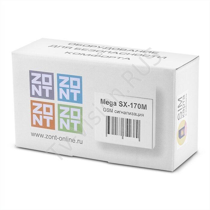 GSM-сигнализация Mega SX-170M 111325