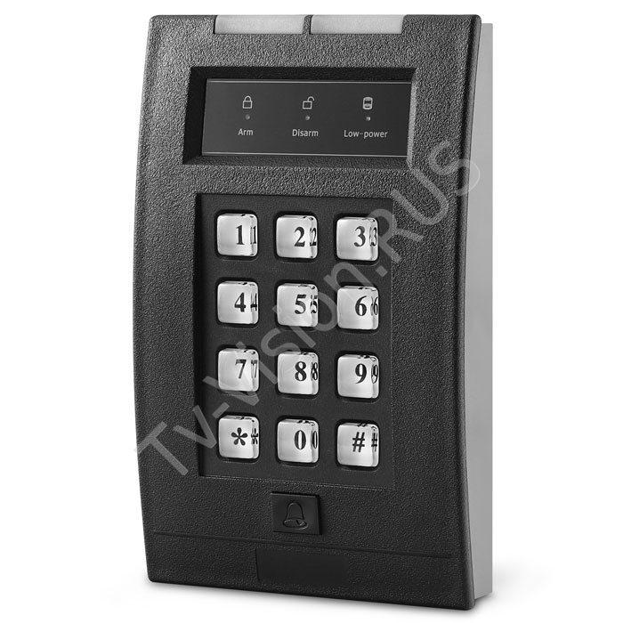 бастион Беспроводная клавиатура БАСТИОН Б40КДУ 55570