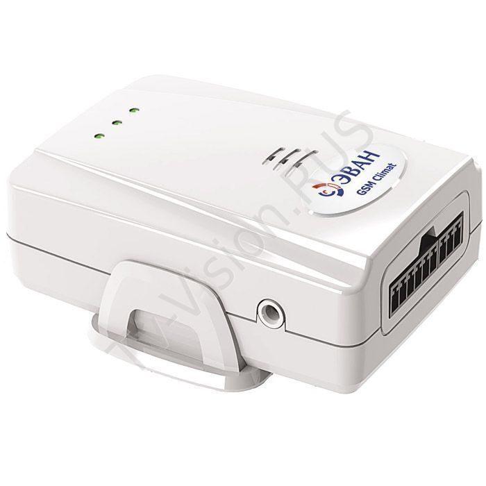 zont Блок дистанционного управления котлом ZONT H-1 GSM-Climate 57321