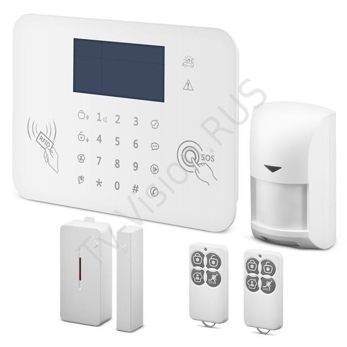 Комплект GSM-сигнализации Proline AM-AD830 111422