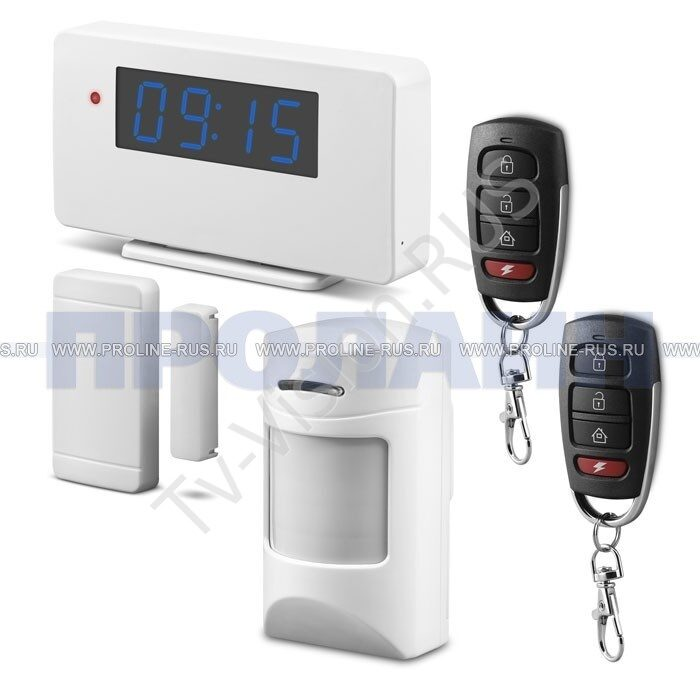 GSM-сигнализацияSimPal G212 111283