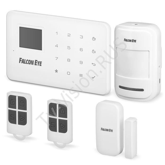 Беспроводная Wi-Fi/GSM сигнализация Falcon Eye FE ADVANCE 111113