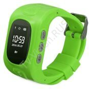 Smart Baby Watch Y3 Green