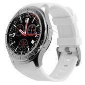 Умные часы Smart Watch DM368 Silver