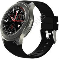 Умные часы Smart Watch DM368 PLUS Black