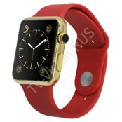 Умные часы Smart Watch IWO 2 Golden Red