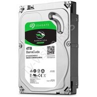 "3.5"" HDD 4Tb Seagate SATA Жесткий диск Seagate BarraCuda 4 Тб SATA HDD 3.5"""