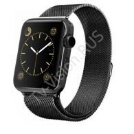 Умные часы Smart Watch IWO 2 Dark Metal