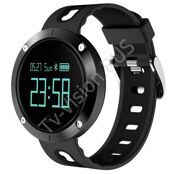 Умные часы Smart Watch DM58 Black