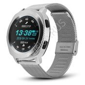 Умные часы Smart Watch L2 Metal Silver