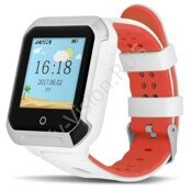 Умные часы с GPS Smart Watch A20S White