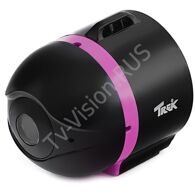 Миниатюрная Wi-Fi камера Ai-Ball (pink)