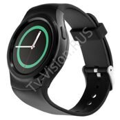 Умные часы Smart Watch SGS2 Black