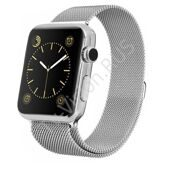 Smart Watch IWO 2 Silvery Steel