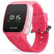 Умные часы с GPS Gator 2 Caref Watch Pink