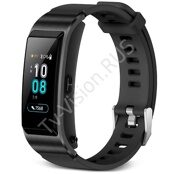Фитнес-браслет Huawei TalkBand B5 ACTIVE Black