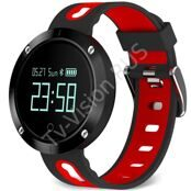 Умные часы Smart Watch DM58 Black+Red