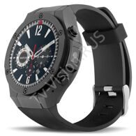 Умные часы Smart Watch H2 Black