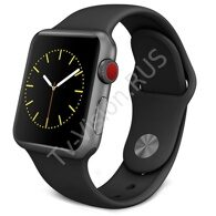 Умные часы Smart Watch IWO 2 New Black