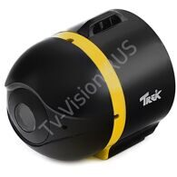 Миниатюрная Wi-Fi камера Ai-Ball (yellow)