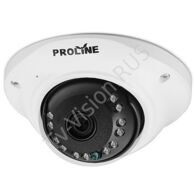 Купольная IP камера Proline IP-V1012DG