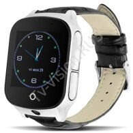 Умные часы с GPS Smart Watch A19 Black
