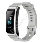 Фитнес-браслет Huawei TalkBand B5 ACTIVE Grey