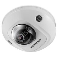 Купольная IP-камера HIKVISION DS-2CD2543G0-IS 2.8mm