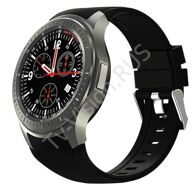Умные часы Smart Watch DM368 Black