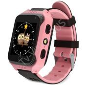 Умные часы Smart Baby Watch GW500S Pink