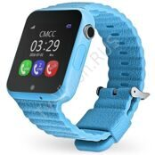 GPS часы-трекер Smart Kid Watch V7+ Blue